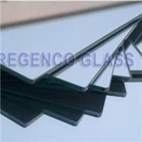 1.5-6mm 1830*2440mm Clear/Colored Silver mirror double coated