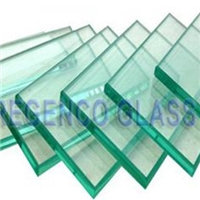 Ultra Thick Clear Float Glass