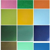 4mm-10mm silk screen printing ceramic frit color painted tempered glass