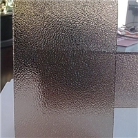 3mm green/blue/bronze patterned building/furniture glass clear/colored  with Certification