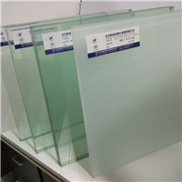 Top Quality Laminated Glass