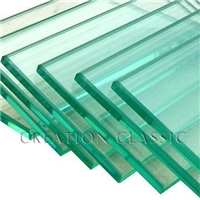 High Quality 2-19mm Tempered Glass Toughened Glass Safety Glass