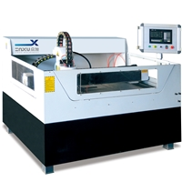 ZXX-C1325 CNC Glass machine glass processing center