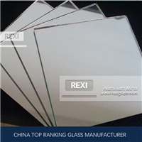 1mm-6mm double coated ALUMINIUM MIRROR, Aluminum Mirror, CE&AS/NZS certified