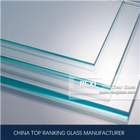 1mm-19mm Clear Glass, Temperable, Lamination and Insulation Grade, CE certified