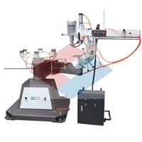 CSQ-1321A Glass Internal and External Edge Grinding Machine