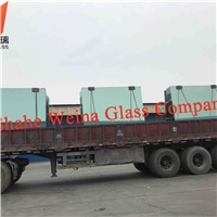 High Quality Great Wall Float Sheet Glass With 4.8 MM Thickness