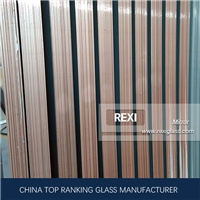 1mm-6mm beveled mirror, Fenzi paint, double coated,  CE & AS/NZS certified