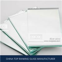 1mm-6mm Float Glass Mirror, Silver Mirror, Aluminium Mirror, CE & AS/NZS certified