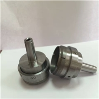 ZR-003+ZR-006 cone shank glass core drill bits and countersink