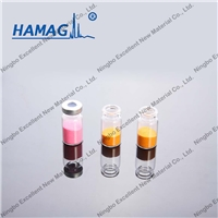 20mm headspace crimp top vial