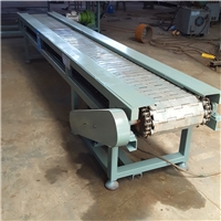 Silent mute high speed chain board conveyo