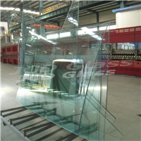 Clear Tempered Glass