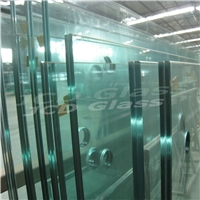 PVB Laminated Glass 10.38mm-100mm