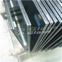 PVB Laminated Glass 10.38mm-100mm