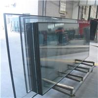 Jumbo Low-E Laminated Insulated Glass