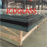 Jumbo Low-E Laminated Insulated Glass