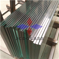 5-19mm Clear, Extra-clear & Tinted Heat Strengthened Glass