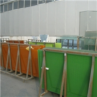 5 - 19mm Ceramic Fritted Glass