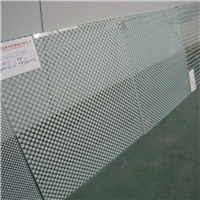 8mm, 10mm Ceramic Fritted Glass - Billboard, Advertising panel