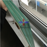 8+8+8, 10+10+10, 12+12+12, 15+15+15, 19+19+19 Tempered Laminated Glass