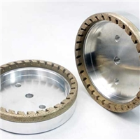 Beveling Machine Wheels