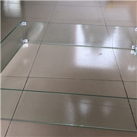 Ultra Clear Tempered Glass for Construction/Home Decoration (BL-G-001)