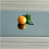 Grey Copper Free Mirror