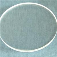 Heat Resistant High Borosilicate Glass
