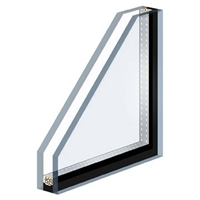 Double Glazing Hollow Glass Insulating Glass