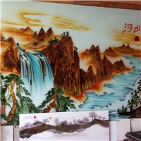 Background wall, Ceiling, Door Waist, Sliding Door