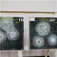 Bullet proof, smash proof, Anti-explosion Glass