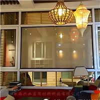 LCD Glass with Switchable Privacy Film