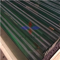 10+0.89SGP+10+0.89SGP+10mm Tempered Laminated Glass