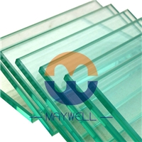 Toughened glass, 8mm 10mm 12mm 19mm Flat Polished Edges Glass, tempered glass, Cabinet, Furniture, Table, Partition Wall
