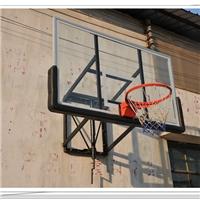 Basketball Goals Outdoor Glass Backboard