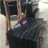 10+10+10+10+10+10+10 PVB Tempered Laminated Glass