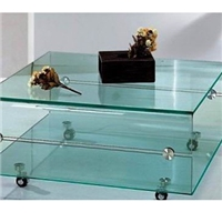 Tempered Glass for Table and Modern Furniture