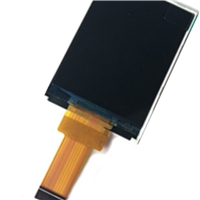 1.1 -inch IPS TFT   LCD Module  135 * 240 SPI interface   ,  lcd display module with full viewing   angle