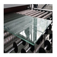 Best Price supply 12.38mm laminated glass prices per square meter