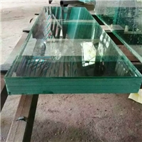 High Quality and Safety Laminated Glass Handrail