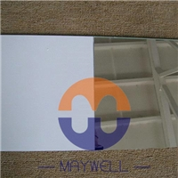 Safety Mirror with CAT I and CAT II, vinyl backed safety mirror glass for sliding door, wardrobe, cabinets