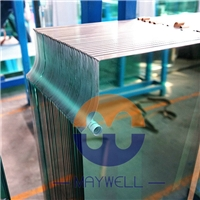 Drilled holes Edges Polished Edges Tempered Glass door, shower door, Cabinet, Furniture, Table, Partition Wall