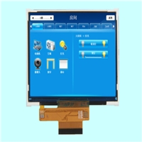 4.0 -inch   86 special TFT screen