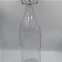 1000ml buckle bottle