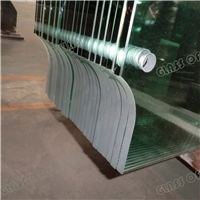 Clear Float Tempered Glass 2mm--15mm