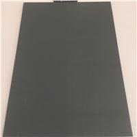 1.3mm clear sheet mirror