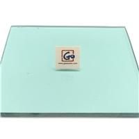 5MM F-GREEN FLOAT GLASS