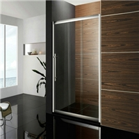 Tempered Glass Bathroom