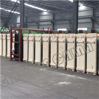 Clear Float Glass Temperable Quality